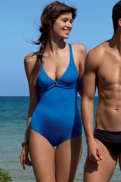»Gran Canaria« Underwired One-Piece Swimsuit
