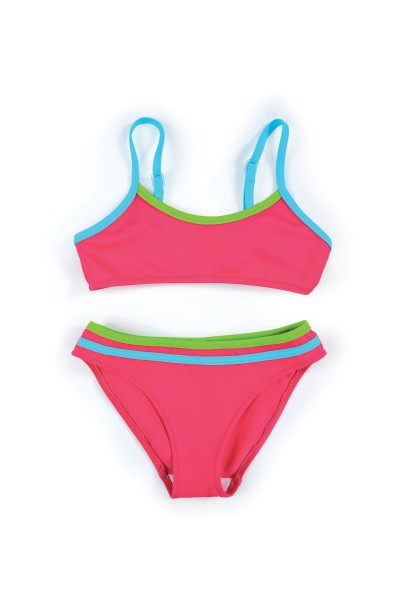 »Tasha« Girls' Bikini Set
