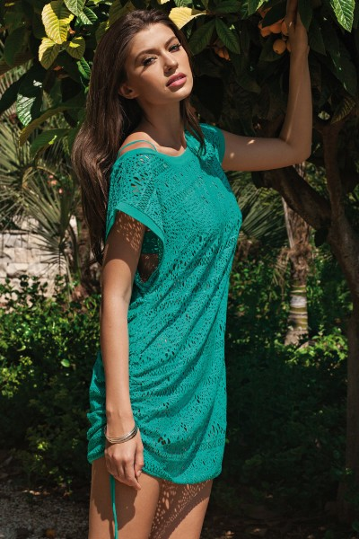 »Amalfi« Beach Dress