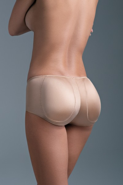 """Olina"" Push-up panty briefs"