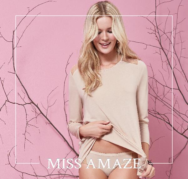 Miss Amaze