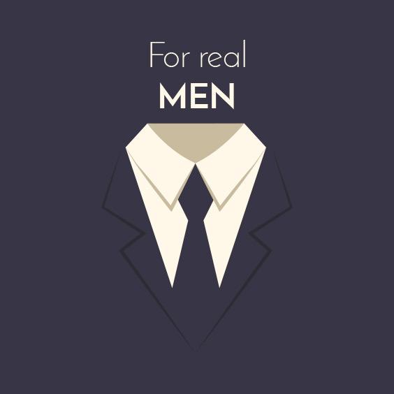 Lisca Men ... for real Men