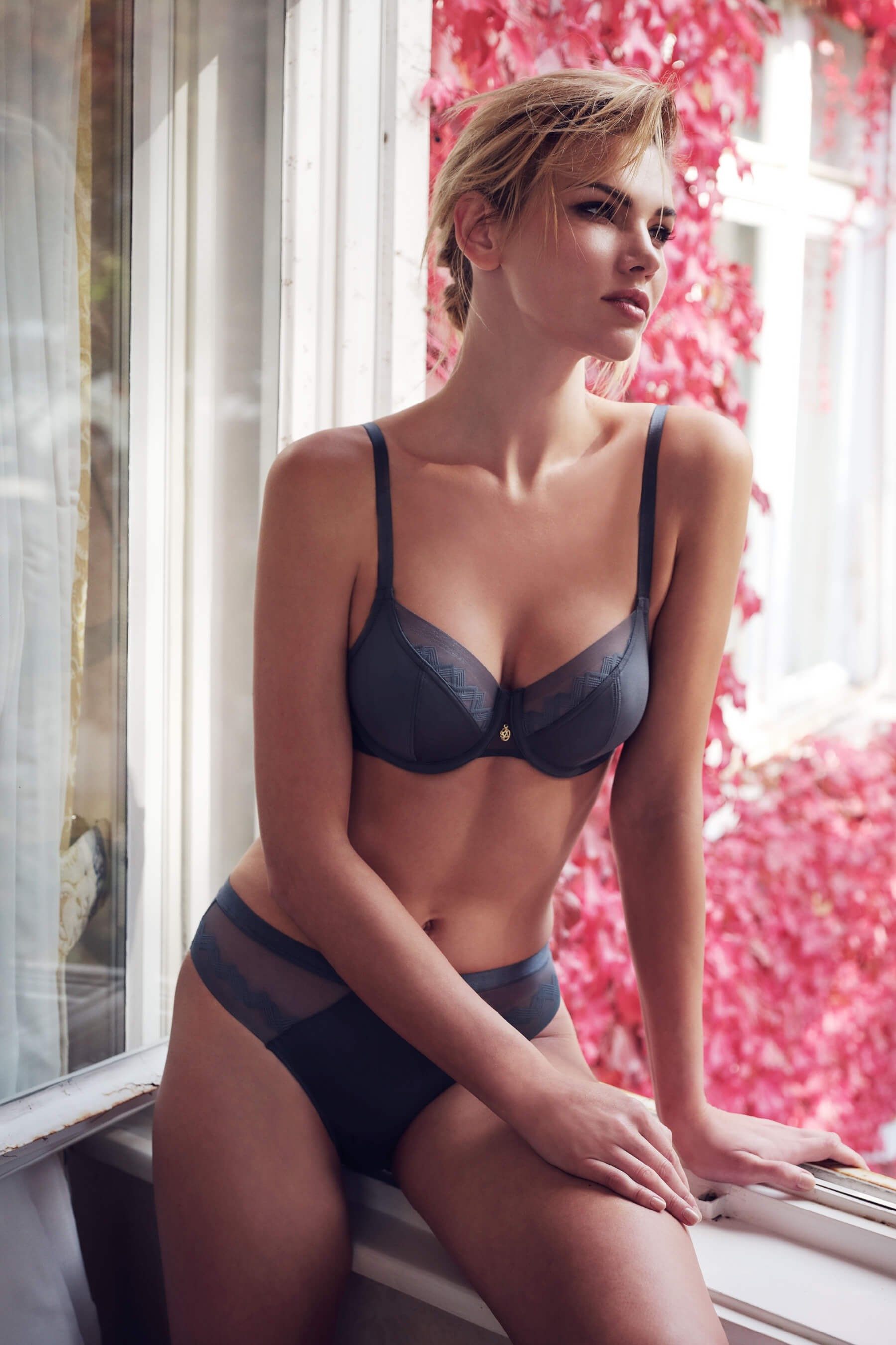 »Giselle« Wired Bra