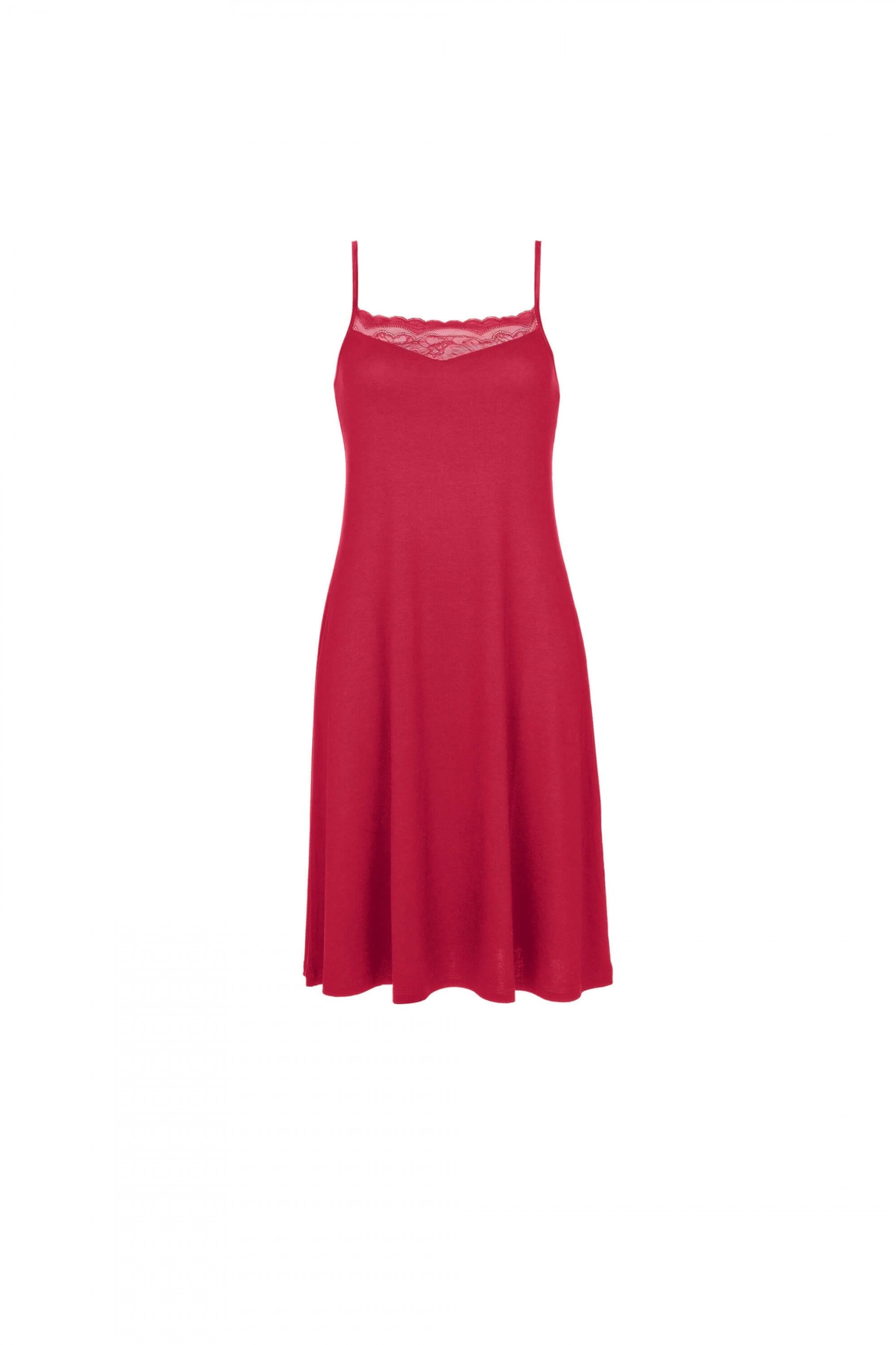 »Evelyn« Nightdress with Straps