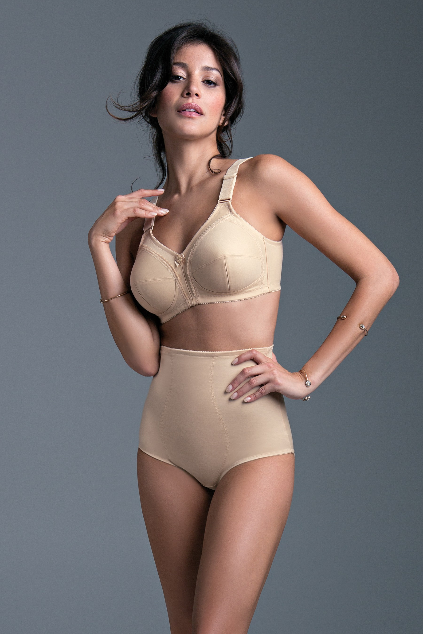 """Mirelas"" Wireless Bra"