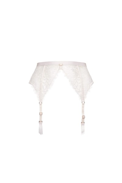»Rose« Suspender Belt