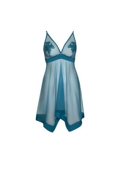 »Peony« Nightdress – Baby Doll