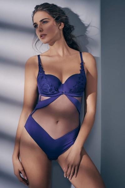 »Sapphire« Brazilian Body