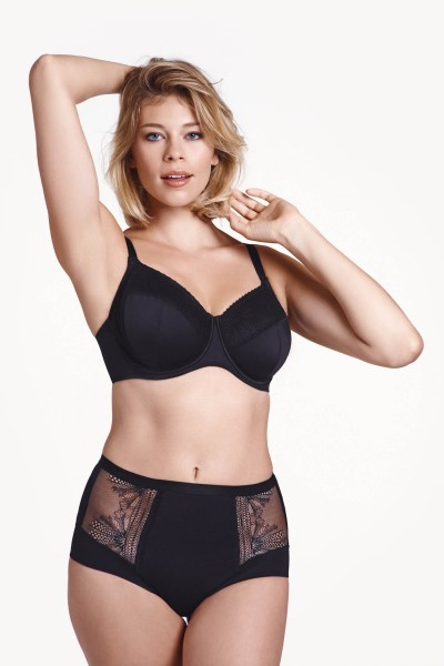 »Gina« Underwired Bra - F, G Cups