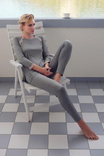 »Gabrielle« Pyjamas tunic and leggings