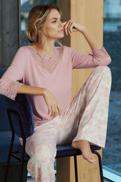 »Isabelle« Pyjama Top