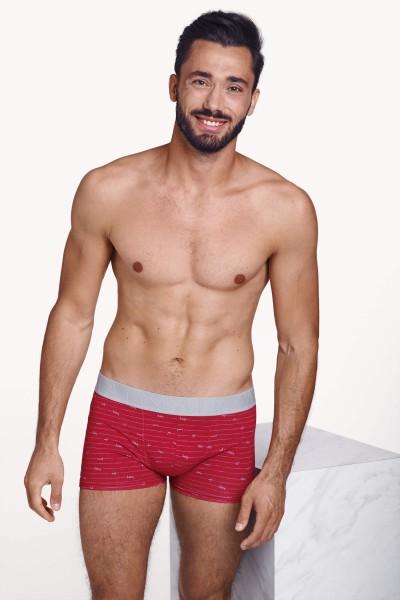 »Happytime« Men's Boxer Shorts