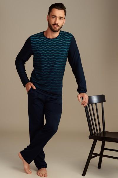 »Hypnos« Men's Pyjamas