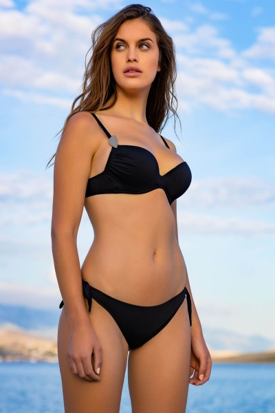 »Okinawa« Push-up Bikini Top