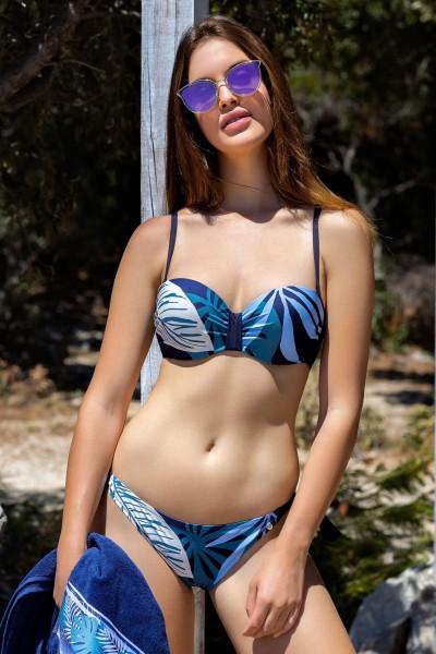 »Tahiti« Balconette Bikini Top