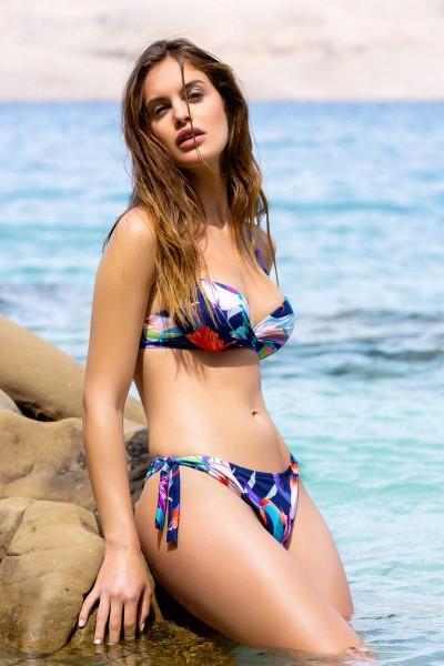 »Nice« Push-Up Bikini Top