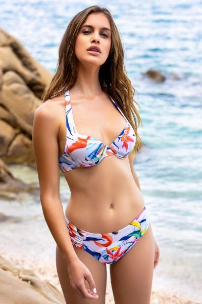 »Nice« High Waist Bikini Bottoms