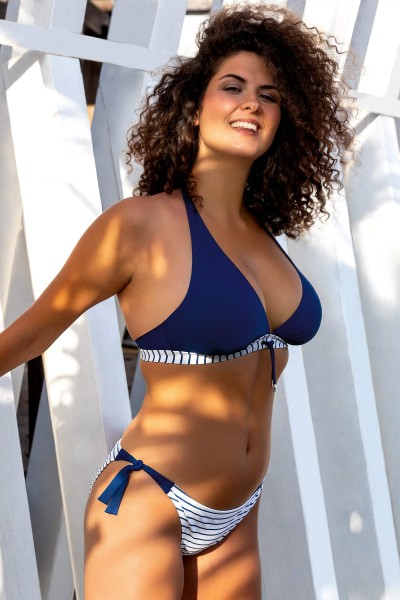 »Puerto Rico« Tie Side Bikini Bottoms