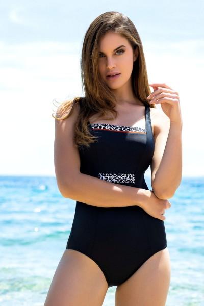 »Utila« Underwired One-Piece Swimsuit