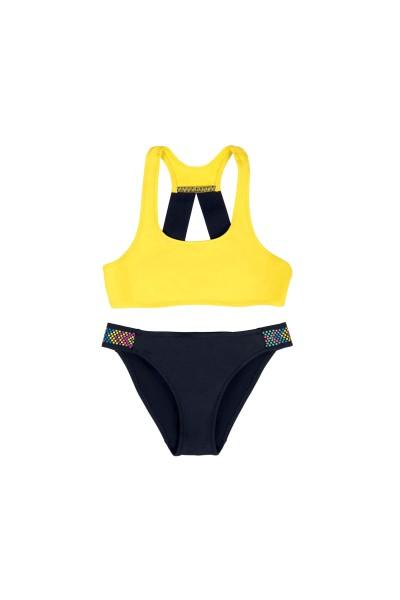 »Maja« Girl's Bikini Set