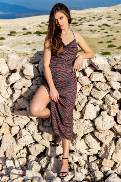 »Lima« Beach Dress