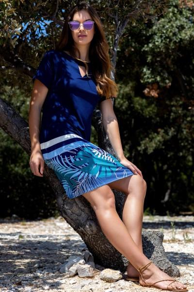 »Tahiti« Beach Dress
