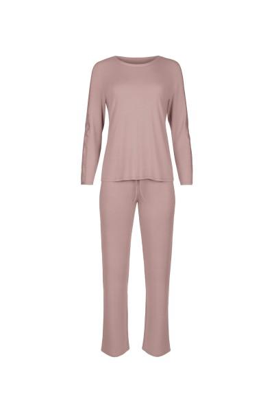 Pyjamas top and bottoms »Enjoy«