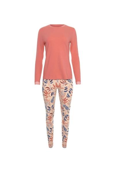 »Mellow« Pyjamas with Leggings