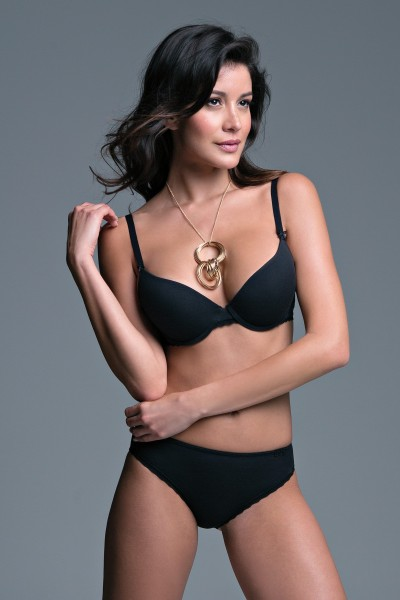 """Anja"" Push-up Bra"