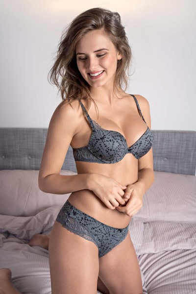 »Carrie« Push-up bra