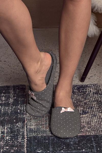 »Charlene« Slippers