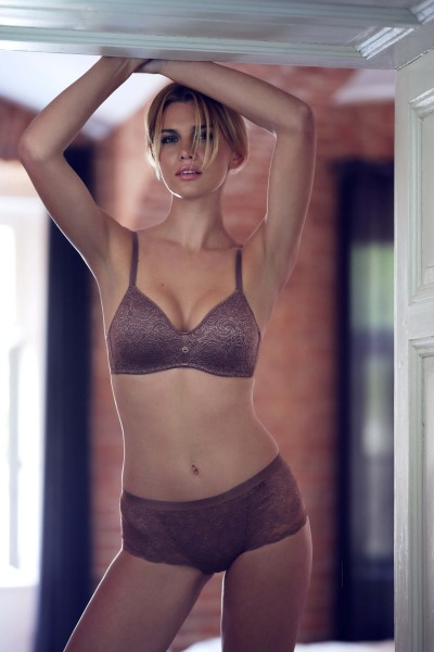 »Felicity« French panties