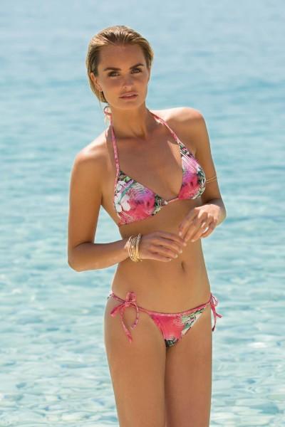 'Hvar' triangle bra – swimwear