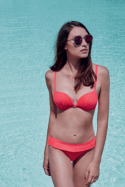 »Acapulco« Push-Up Bikini Top