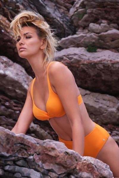 """""""Gran Canaria"""" Underwired Bikini Top"""