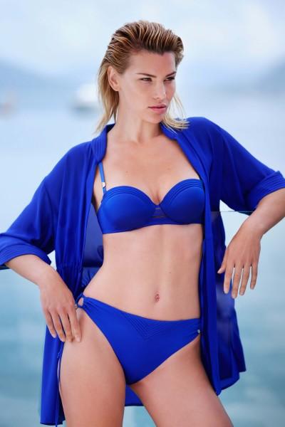 "Navarre Beach"" Balconette Bikini Top"