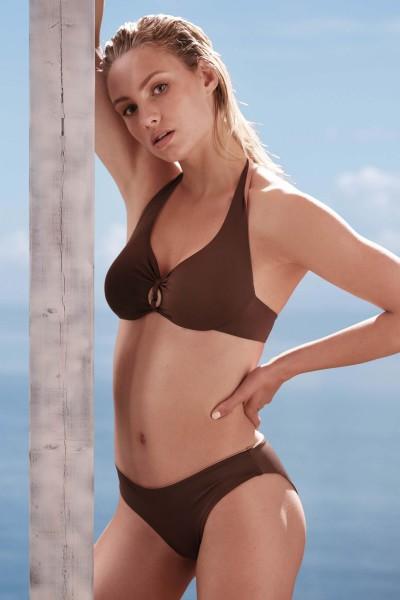 """""""Kea"""" Underwired Bikini Top"""