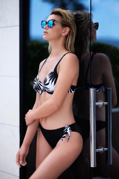 """Ocean City"" Bikini Bottoms"