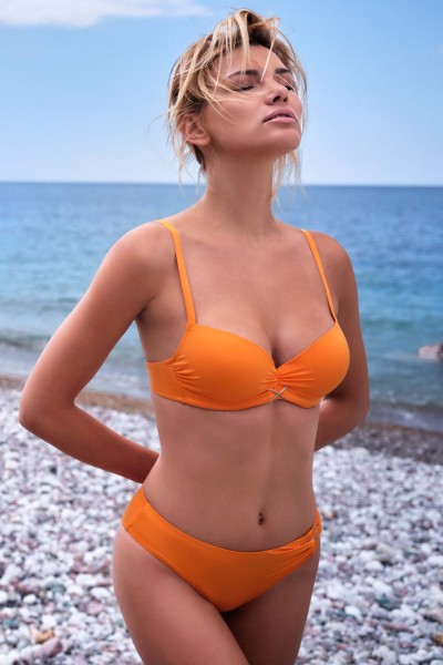 """Gran Canaria"" Bikini Bottoms"