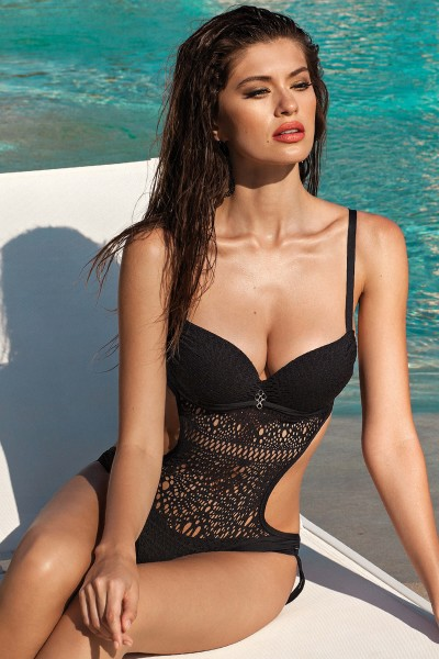 »Amalfi« Monokini Push Up