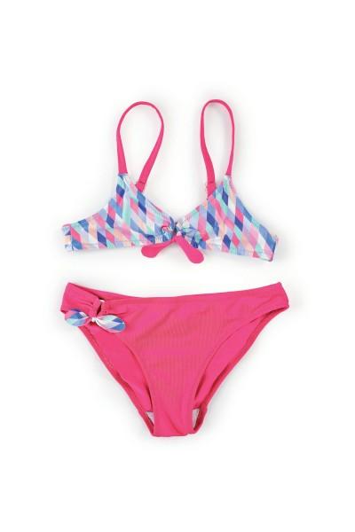 »Vicky« Girls' Bikini Set