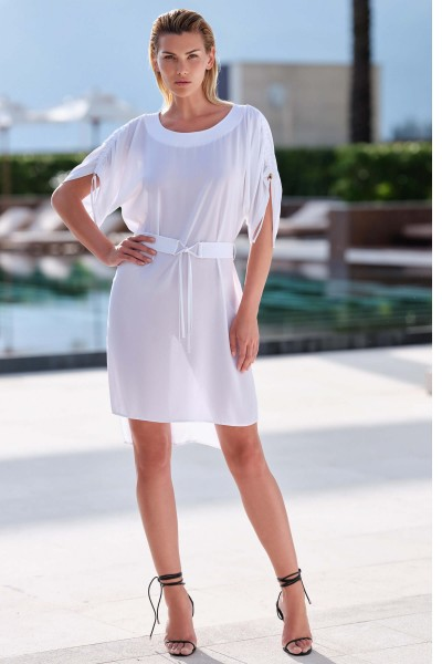 """Navarre Beach"" Beach Dress"