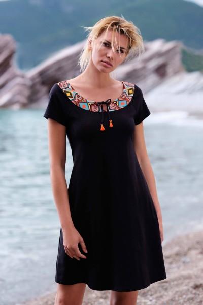 """""""Haiti"""" Dress"""