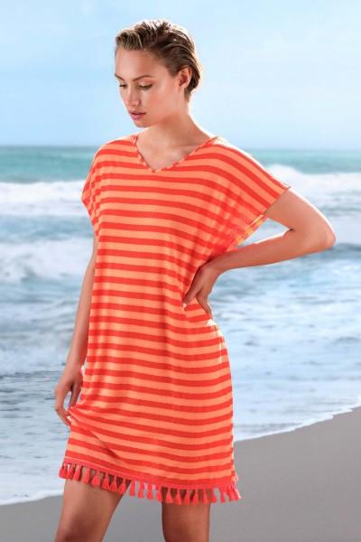 """""""Itala Marina"""" Beach Tunic"""