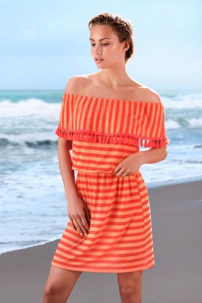 """""""Itala Marina"""" Beach Dress"""