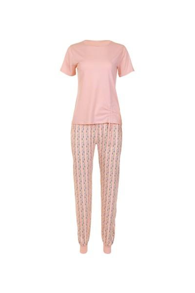 »Soft Spot« Pyjama top and bottoms
