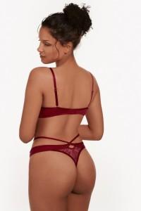 »Ruby« Bikini Briefs