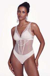 »Rose« Brazilian Non-Wired Body