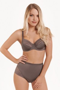 """""""Alegra"""" Wired Bra - F, G and H Cup"""