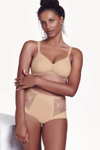 »Gina« Non-wired T-Shirt Bra - F Cup